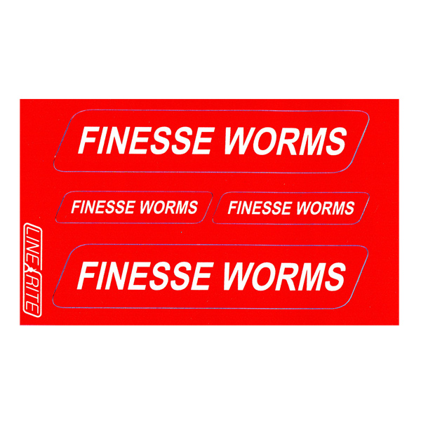 TTfinessworms